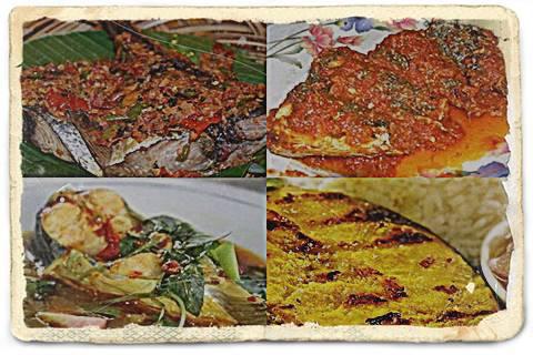 Resep Masakan Ikan Tongkol