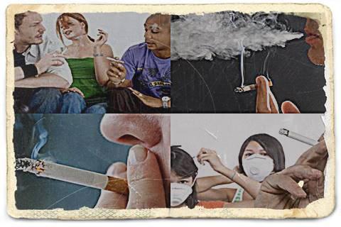 Cara Berhenti Merokok Secara Alami