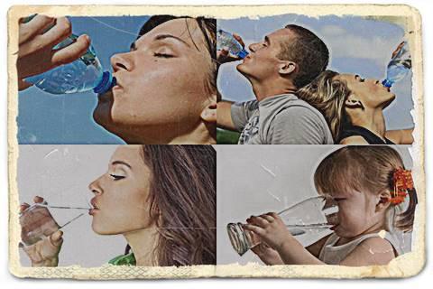 Manfaat Terapi Air Putih