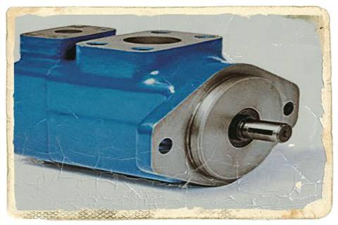 Pompa Hidrolik
