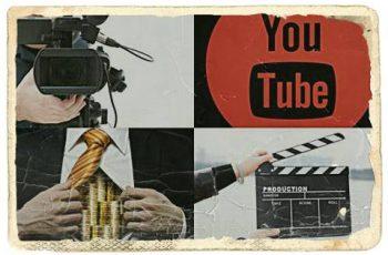 Tips Jadikan Youtube Sebagai Karir