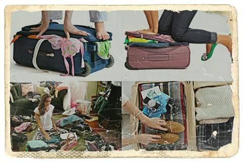 Tips Packing Untuk Travelling