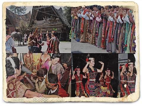Bahasa Daerah Batak