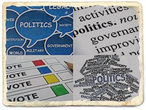 Ciri Budaya Politik