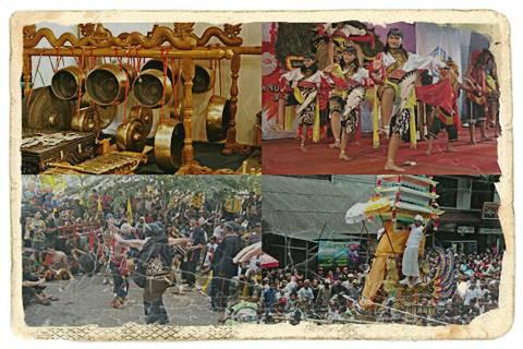 Contoh Kebudayaan Nasional Indonesia