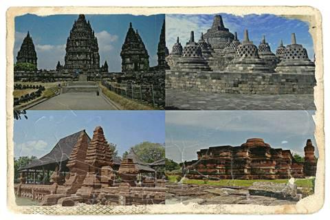 Contoh Peninggalan Bersejarah Nasional Indonesia