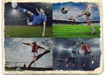 Pengertian Permainan Sepak Bola