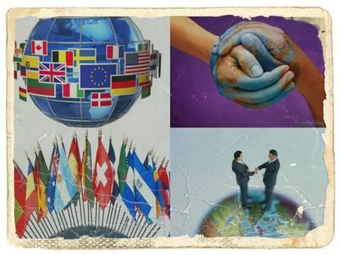 Sarana Hubungan Internasional