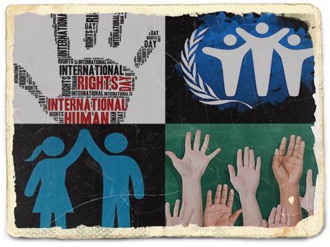 Sejarah Hak Asasi Manusia