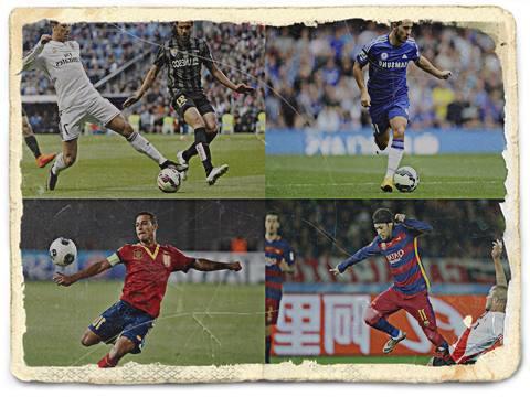 Sejarah Permainan Sepak Bola di Indonesia