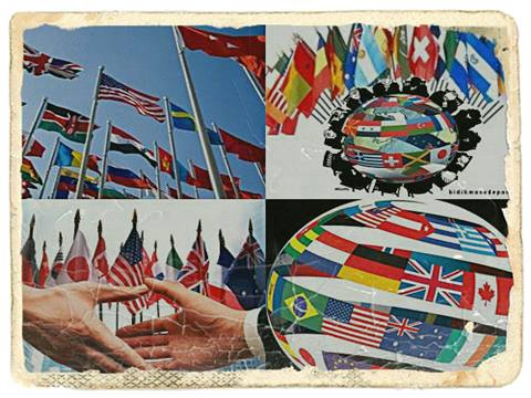 Tujuan Hubungan Internasional