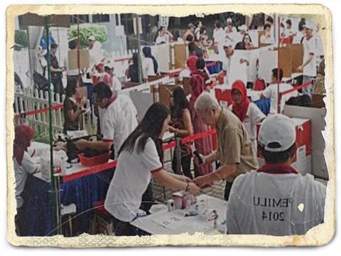ciri masyarakat madani - TRADISI SEJARAH MASYARAKAT DI INDONESIA