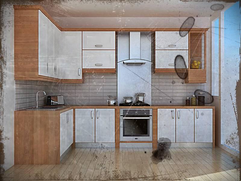 77 Koleksi Gambar Desain Dapur Yang Sederhana HD Terbaru Download Gratis