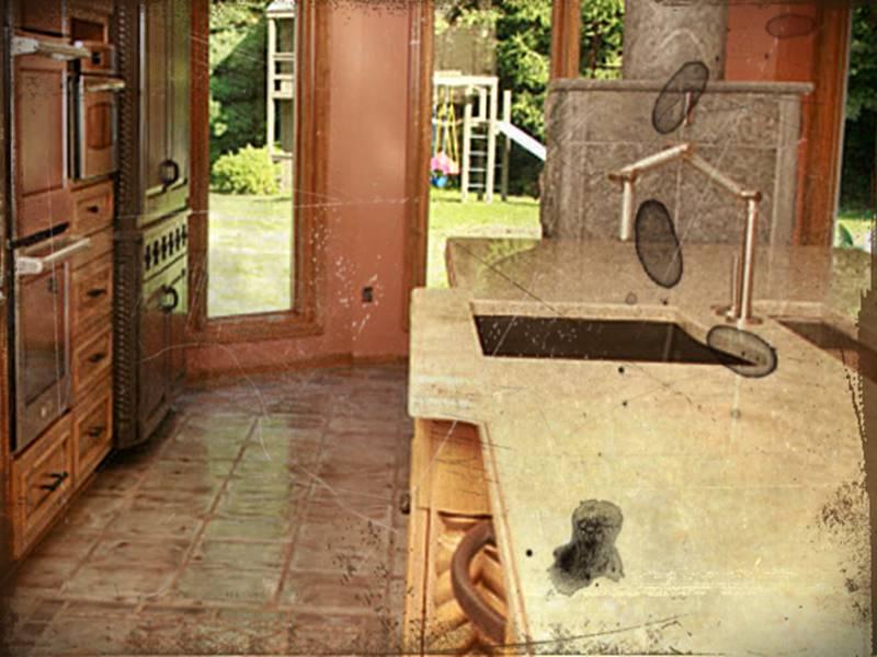 Desain Jendela Dapur Minimalis