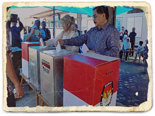 Asas Demokrasi Pancasila