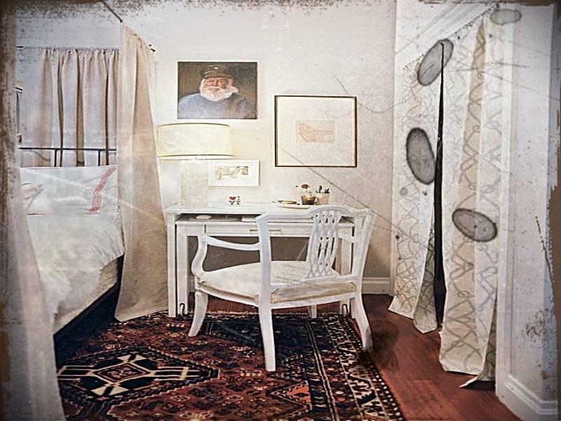 Furniture Kamar Minimalis Dengan Multi Fungsi