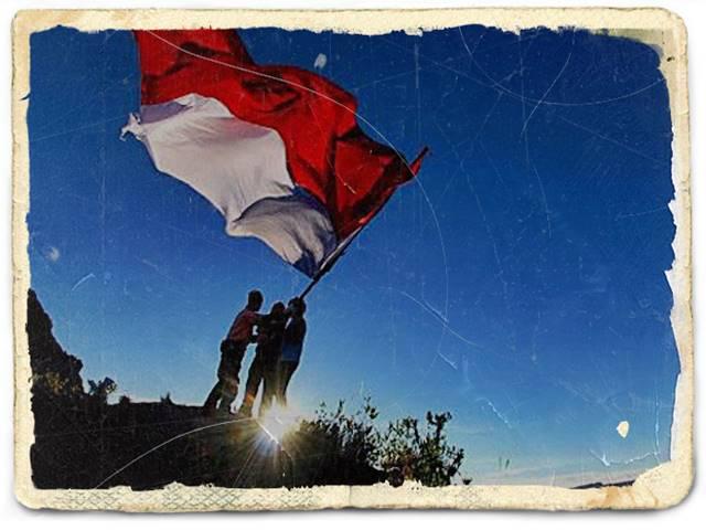 Landasan Pokok Demokrasi Pancasila