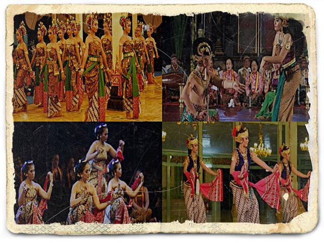 Sejarah Seni Tari