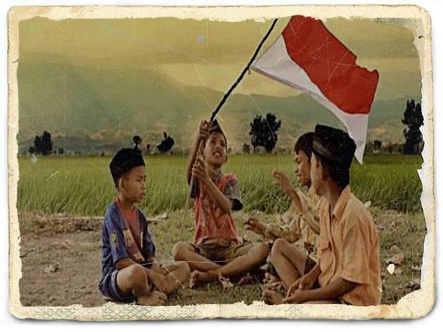 Landasan Hukum Kewarganegaraan Indonesia