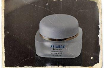 Manfaat Melanox Cream