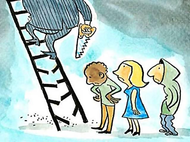 Faktor Pendorong dan Penghambat Mobilitas Sosial