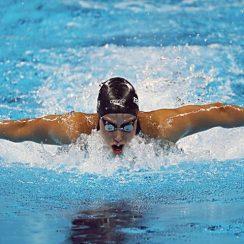 Arti Mimpi Berenang